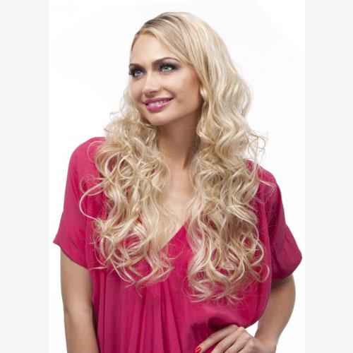 Prota Half Wig Tanya Hairomg Com
