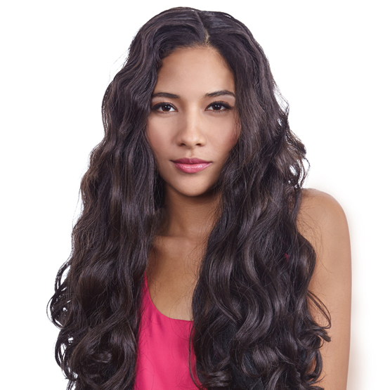 Prota Clip On Body Wave Hairomg
