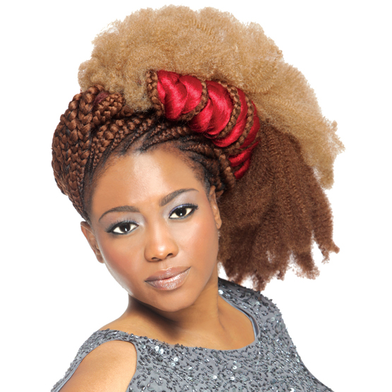 Royal Silk Braid Afro Kinky Bulk 24 Hairomg Com