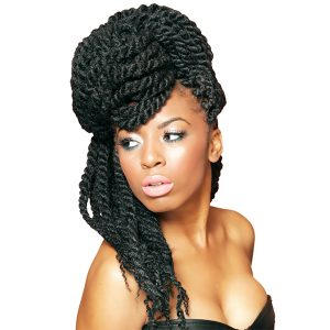 6RS Afro Braid