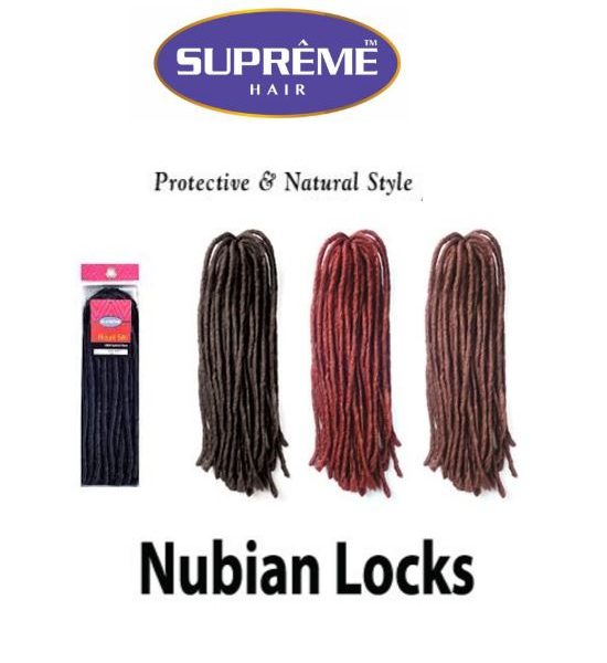 ROYAL SILK BRAID] NUBIAN LOCKS - Hairomg Com